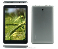 cdma gsm 3g tablet pc 7inch quad core tablet with capacitive touch screen