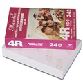 Premium cast coated 230gsm high glossy photo paper 4*6