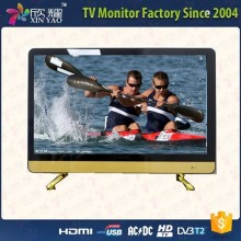 2017 Cheap hot sale SKD led tv good price factory price lcd/15 17 19 inch smart tv