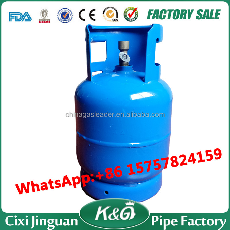 South Africa 3kg, 5kg, 7kg, 9kg lpg gas cylinder, gas tank cheap prices