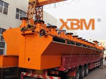 South Africa Buyers Hot Zinc/ Chrome/ Nickel ore Flotation Machine in Mining Industry from China Suppliers