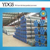 Tianjin galvanized pipe ! welding rod for gi ms pipe welding