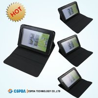 Stand Leather Case Cover for Lenovo 7' Lepad A1 Tab Tablet