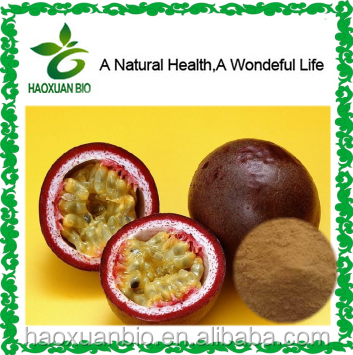 Passion flower Extract powder/Passionflower flavonoids