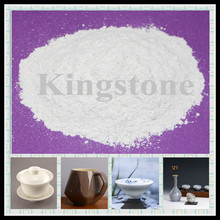 Great Water Absorption High Strength Kingstone Brand Alpha Natural Gypsum Plaster Powder