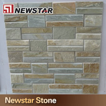 natural ledgestone wall panel,interior slate wall panel