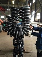 China stock U2 U3 stud link ship anchor chain