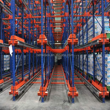 radio shuttle rack pallet racking with economical price