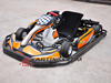 Air cooling 200cc racing go kart for sale with lifan engine