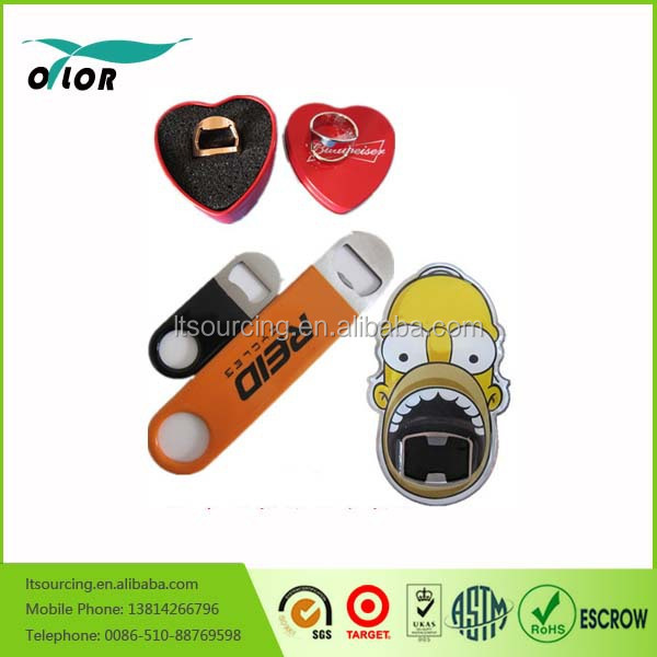 Various Customized Metal Bottle Opener ,Cheap Custom Beer Bottle Opener ,Promotion Custom Bottle Opener keychain