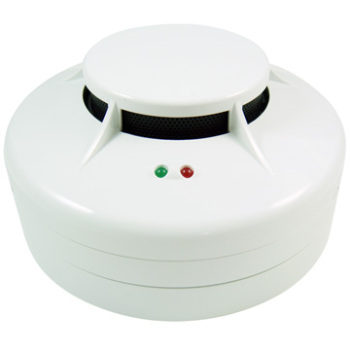 Smoke Alarm& 2-Wire Photoelectric Smoke Detector
