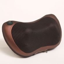 Home use good quality neck massager Pillow with heating knee massager