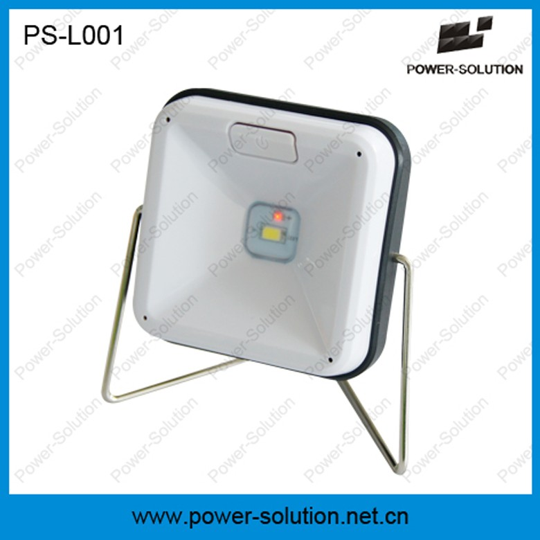 Most affordable Solar Plastic Lamp Mini Solar Lamp with long working time