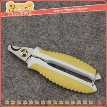 New hot selling products nail clipper pet accessories ,p0wqs animal pet clippers