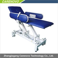 High quality professional medical couch electric massage bed