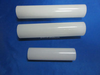 kingsign good quality bright clear plastic clear or diffuser acrylic tube for good quality