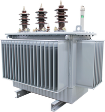 IEC approved 11KV 22KV 33KV high voltage 1500 kva transformer
