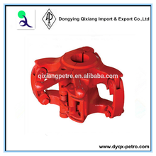 API 8C High Quality Oil well Center Latch drilling Elevators type DD