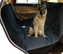 Cheap car seat covers design your own Pet car back seat covers
