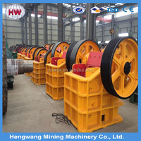 jaw stone breaker/jaw crusher spare parts