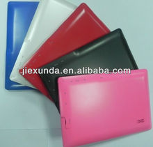 7inch super cheap Allwinner Tablet A13 Q88 on promotional sales