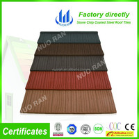 50 years warranty corrugated aluminium zinc plating roof tiles/roof sheets manufactory Guangzhou