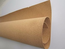 Customized Cork sheet & roll for Bulletin Board with high quality