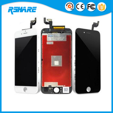 mobile phone LCD screen for iphone 6 6s plus display touch screen replacment Assembly