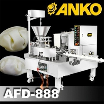 Anko Scale Mixing Making Frozen Extrusion Gyoza Making Machinery