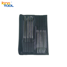 12pcs Mini Pick and Hook Set With Magnet O-Ring Pick Up Tool