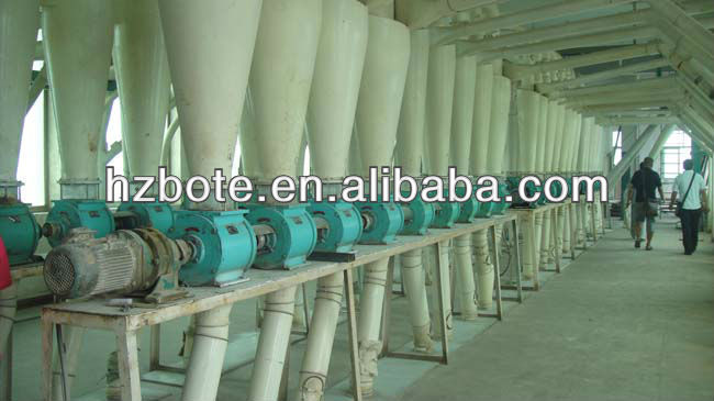 Most Economic Wide usage mill corn mill machine and roller for wheat flour mill machinery for export