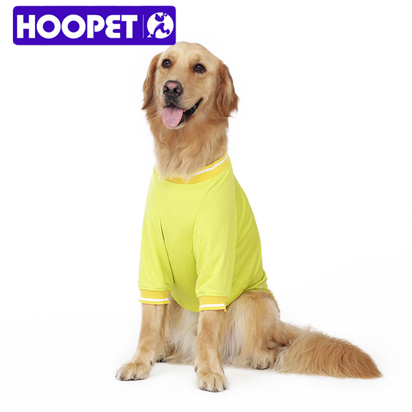 Pet Warm Coat Sport Dog Apparel Pet Clothes