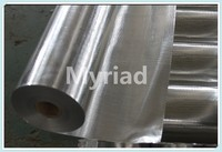 Roof insulation material Aluminum foil woven fabric with Polyethylene coating