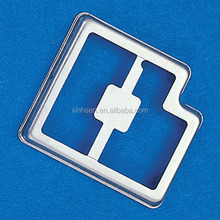 Hot selling metal shielding case PCB shield EMI shield
