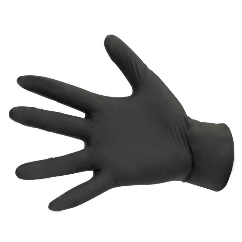 Disposable Gloves Manufacturers powder free nitrile Gloves