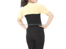 Hot Sell Orthopaedic Magnetic Tourmaline Double Shoulder Support CE/FDA Approved