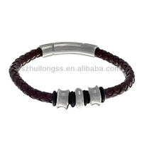 new original classic wholesale fashion jewelry,product 316l stainless steel fashion magnetic bracelet