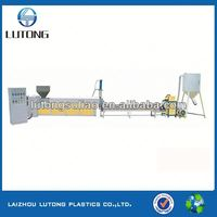 china abs underwater pelletizer