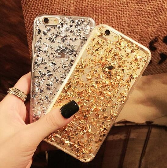 2016 hot glitter phone case Fashion Mobile Phone Accessories For Iphone
