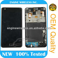 Original brand new for samsung galaxy s2 lcd screen and digitizer assembly