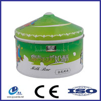 Printing Rectangular Tinplate Can For Corned Beef
