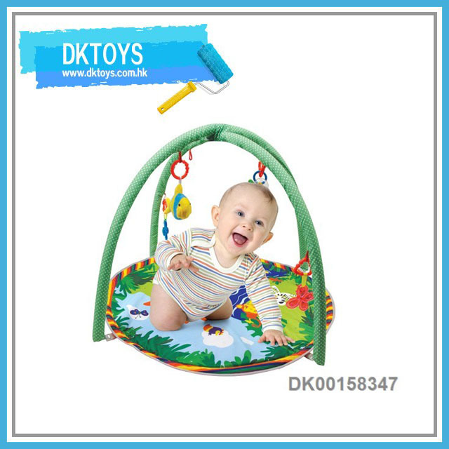 Intelligent Eco-friendly Protective Comfort Children Play Mat