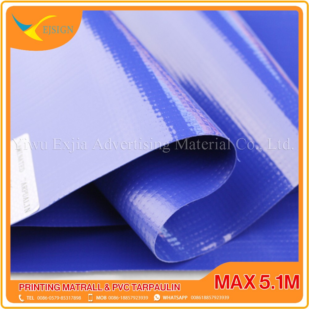 Wholesale products pvc stripe tarpaulin manufacturer
