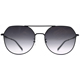 Wholesale CE FDA 100% UV400 Fashion Women Metal Glasses Sun