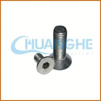 bearing skid plate bolt