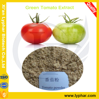Supply 100% natural Green Tomato Extract