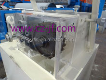Plastic Film Recycling Granulation Machine