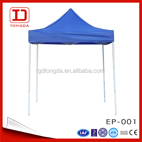 High Quality professional trade show stainless steel minum large outdoor canopy