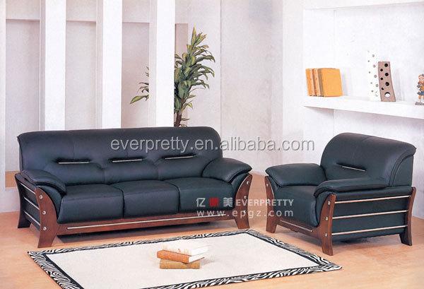 Malaysia Wood Sofa Sets Furniture Double Sided Sofa Set Furniture Wooden Sofa Set Furniture