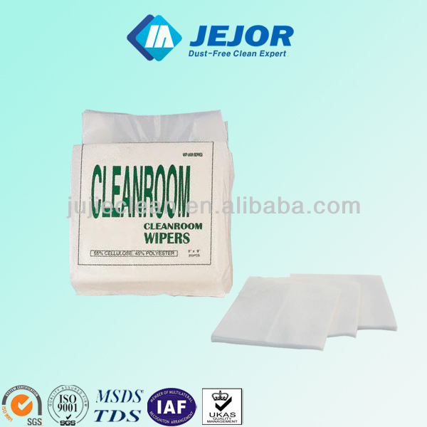 Water And Oil Absorption Dust-free Cleaning Paper